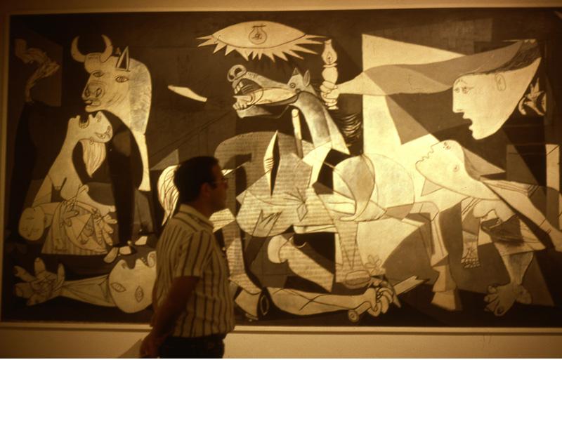 2Guernica NY1978